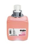FMX-12 Luxury Foam Handwash - 1250 Ml.