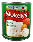 Seneca Stokely Fancy Whole Potato