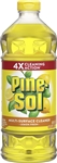 Pine Sol Lemon Fresh Cleaner - 48 Fl.oz.