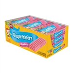 Kelloggs Keebler Strawberry Sugar Wafer Cookie - 2.75 Oz.