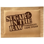 Sugar Foods Sugar In Raw - 4.5 Grm.