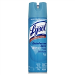 Lysol Disinfectant Spray Fresh - 19 Oz.