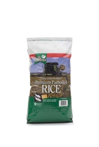 Producers Rice Parexcellence Parboiled Rice - 25 Lb.