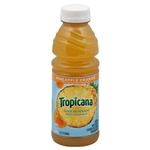 Pepsico Tropicana Orange Pineapple Juice Pet - 15 Oz.