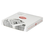Tissue Wrap News Paper - 12 in. x 12 in.
