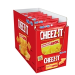 Kelloggs Cheez It Cheddar Jack Cracker - 3 Oz.