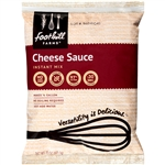 Precision Foods Tuf Instant Cheese Sauce Mix - 15 Oz.