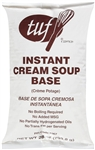 Precision Foods Tuf Instant Creme Potage Soup Base 28 Oz.