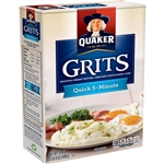Pepsico Quick Grits In Box - 1.5 Lb.