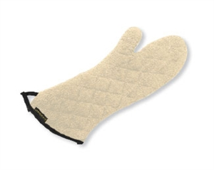 BVT-Chef Revival Heavy Duty Terry Cloth 17 in. Oven Mitt