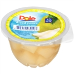 Dole Diced Pear Cup - 4 Oz.