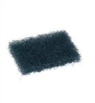 Disco Heavy Duty Pot and Pan Scrubber Blue - 3.5 in. x 5 in.