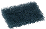 Glit Disco Pot and Pan Scrubber Blue - 3.5 in. x 5 in.
