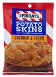 The Inventure Group TGI Fridays Cheddar Bacon Potato Skins 3 Oz.