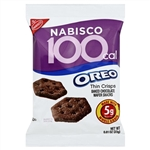 Nabisco Oreo Cookies 100 Calorie Pack - 0.81 Oz.