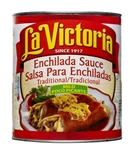 Megamex La Victoria Red Chile Enchilada Sauce - 2 Oz.