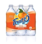 Sunny Fruit 20 Orange - 16 Oz.