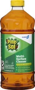 Clorox Commercial Solutions Pine-Sol Cleaner - 60 Oz.