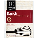 Precision Foods Foothill Farms Ranch Dressing Mix 3.2 Oz.