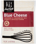 Precision Foods Foothill Farms Blue Cheese Dressing Mix 3.4 Oz.