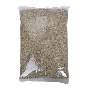 Bakers Select Raw Sunflower Kernels - 5 Pound