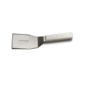 Russell Heavy Hamburger Turner - 4 in. x 3 in.