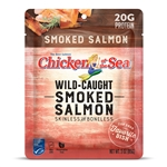 Chicken Of The Sea Smoked Salmon Pouch - 3 Oz.