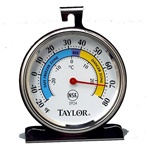 Taylor Freezer and Refrigerator Thermometer