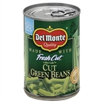 Cuts Green Bean - 14.5 oz.