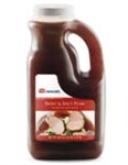 Nestle Minors Sweet and Spicy Plum Sauce Ready To Use - 0.5 Gal.