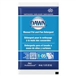 Procter and Gamble Dawn Manual Pot and Pan Detergent Regular Scent 1.5 Oz.