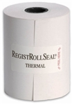 National Checking Register Roll Tape 1 Ply White - 2.25 in.