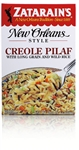 Zatarains Creole Pilaf Rice Mix - 36.5 Oz.