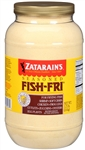 Zatarains Seasoned Fri Fish With Lemon Breading - 5.75 Lb.