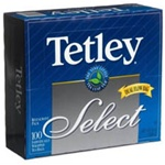 Tetley Select Envelope Tea Bags