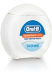 Oral-B Floss Mint Essentials
