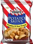 The Inventure Group TGI Fridays Cheddar and Sour Cream - 3 Oz.