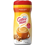 Nestle Coffee-Mate Creamer Hazelnut Powder - 15 Oz.