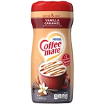 Coffee Mate Creamer Vanilla Caramel Powder - 15 Oz.