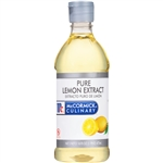 McCormick Pure Lemon Extract 1 Pint