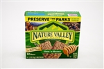 Nature Valley Crunchy Granola Bar Oats and Honey - 8.94 Oz.