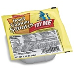 Malt-O-Meal Single Serve Honey Graham Crunch Cereal 1 oz.