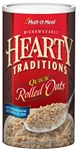 Malt-O-Meal Hearty Traditions 42 oz. Quick Oat Cereal