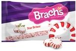 Individually Wrapped Peppermint Candy Star Brites - 16 oz.