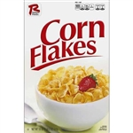 Ralston Foods Corn Flakes Cereal - 18 Oz.