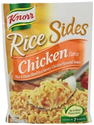 Rice and Sauce Chicken - 5.6 oz.