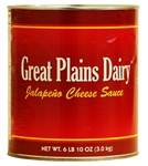 Gehls Great Plains Jalapeno Sauce