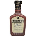 Frenchs Cattlemens Winning Classic Barbecue Sauce - 18 Oz.