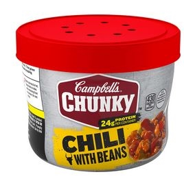 Campbell's Chili Road House Chunky 15.25 Oz.