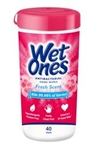 Antibacterial Wet Ones